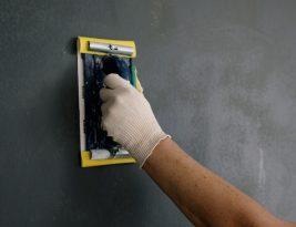 Les fissures murales ne vous poseront plus aucun problème