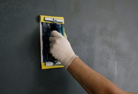 Wall cracks will no longer be a problem for you