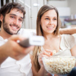 Discover a new way of watching television