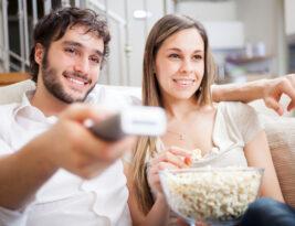 Découvrez une nouvelle manière de regarder la télévision